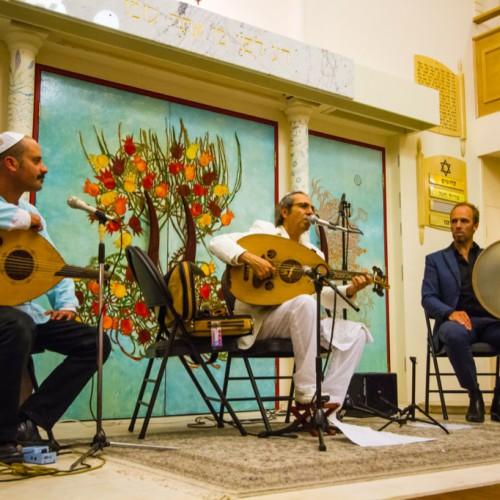 Yair Dalal – Melbourne Concert 2014