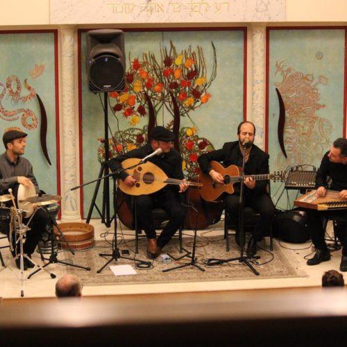 Zourouna Concert 2017